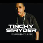 Tinchy Stryder ft. N-Dubz: 'Number One'