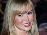 Amanda Holden offered record deal?