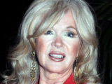 Connie Stevens receives honor