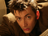 NBC delaying Tennant's 'Rex' pilot?