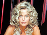 Farrah Fawcett mourned at private funeral