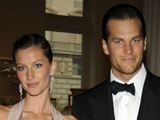 Gisele, Brady sued over 'wedding shooting'