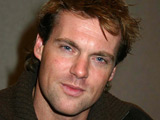 Michael Shanks 'likes Watchmen comparison'
