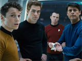 'Star Trek' writers 'debating sequel plot'