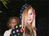 Avril Lavigne to divorce Deryck Whibley?