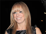 Liz McClarnon secures new record deal