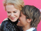 Nicole Kidman, Keith Urban perform duet