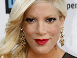 Tori Spelling 'to write children's book'