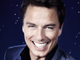 John Barrowman ('Tonight's The Night')