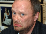 Robert Llewellyn ('Red Dwarf')