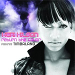 Keri Hilson ft. Timbaland: 'Return The Favor'