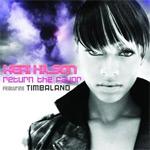 Keri Hilson ft. Timbaland: 'Return The Favor'