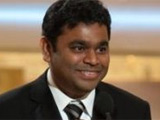 A.R. Rahman up for MTV Movie Award