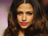 Camila Alves: 'Vida is a big blessing'