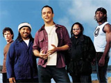 Dave Matthews talks Grammy nods