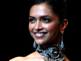Deepika back on set after malaria scare