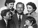 Fox makes 'Father Knows Best' movie