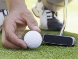 World Crazy Golf Championships tee off