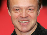 Graham Norton to host 'Totally Saturday'