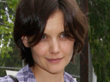 Katie Holmes to star in 'The Romantics'