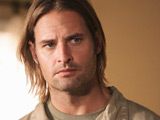 Josh Holloway: 'Sawyer is destroyed'