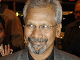 Mani Ratnam admitted to hospital