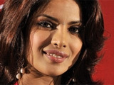 Priyanka Chopra 'breaks down on chatshow'