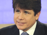 Blagojevich 'allowed on Apprentice'