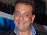 Sanjay Dutt turns 50 'without daughter'