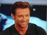 Hugh Jackman tackles 'gay' rumors