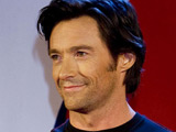 Hugh Jackman receives 'X-rated gift'