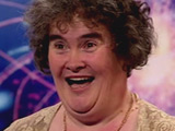 Susan boyle is not quitting