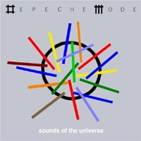 Depeche Mode: 'Sounds Of The Universe'