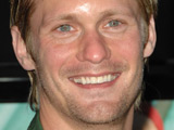 Skarsgård: 'I'm not playing Thor'