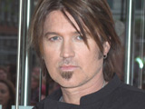 Billy Ray: 'I'm a laid-back dad'