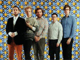 Hot Chip plan 'anthemic' fourth album