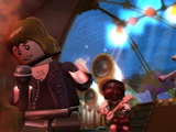 Bowie to appear in 'Lego Rock Band'
