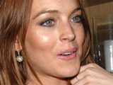 Lohan: 'I'm doing great, very happy'