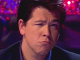 Michael McIntyre receives NTAs nod