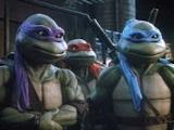 'Ninja Turtles' revived for live-action film