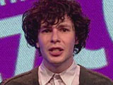 Amstell quits BBC's 'Buzzcocks'