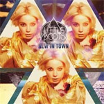 Little Boots: 'New In Town'