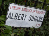 EastEnders stars 'receive pay cuts'