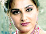 Jaya Prada to make Bollywood return