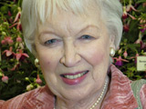 June Whitfield confirmed for 'Who' special