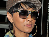 Keri Hilson: 'I'd marry Ne-Yo'