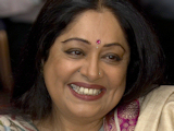 Kiron Kher to campaign for BJP