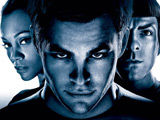 Quinto: 'Khan may be in Trek sequel'