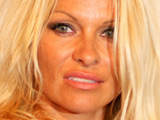 Pamela Anderson denies financial trouble