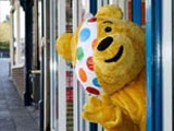 Pudsey Bear woman 'denied a passport'